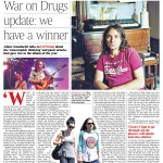 The War On Drugs - The Times - 13.12.14-1-page-001
